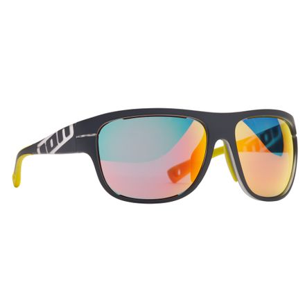 Hype_Zeiss Set_Surfing Elements jet-black/clear/yellow Sportbrille ION