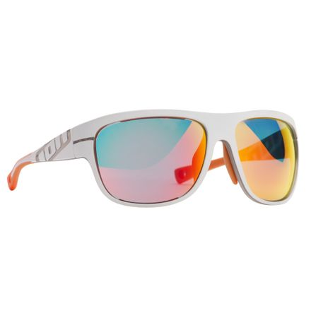 Hype_Zeiss Set_Surfing Elements white/clear/orange Sportbrille ION