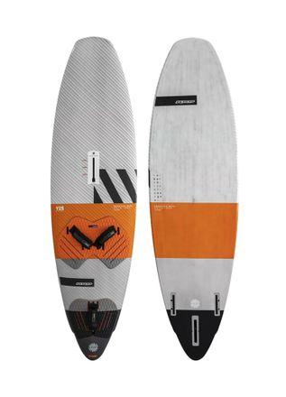 Freestyle Wave LTD Windsurfboard RRD 2020