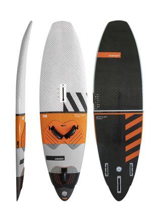 Freestyle Wave BLKRBN Windsurfboard RRD 2020