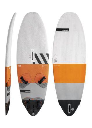 Firemove LTD Windsurfboard RRD 2020