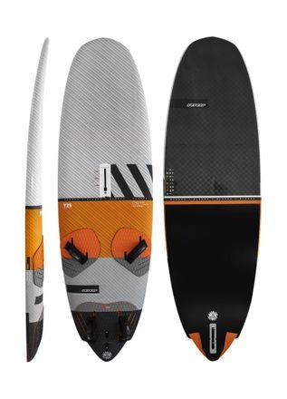 Firestorm BLKRBN Windsurfboard RRD 2020