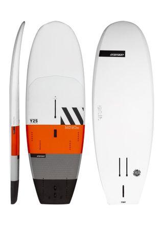HI-Flight E-Tech Windsurfboard RRD 2020