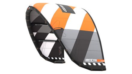 Addiction Lightwind stripes Kite RRD 2020