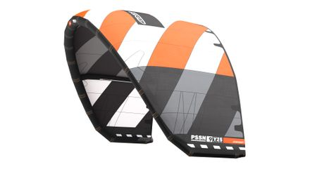 Passion Lightwind stripes Kite RRD 2020