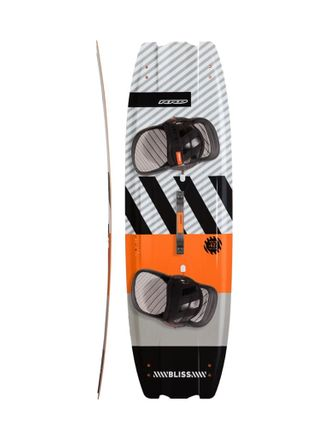 Bliss LTD Lightwind Lightwind Kiteboard RRD 2020