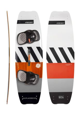 Placebo Freeride Kiteboard RRD 2020