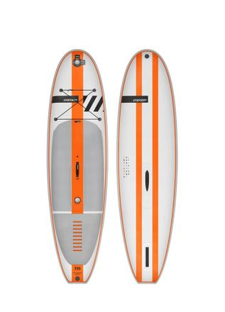 AIR EVO Kid Conv. Y25 SUP Board RRD 2020