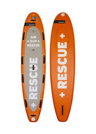 Air Surf Rescue V2 SUP Board RRD 2020
