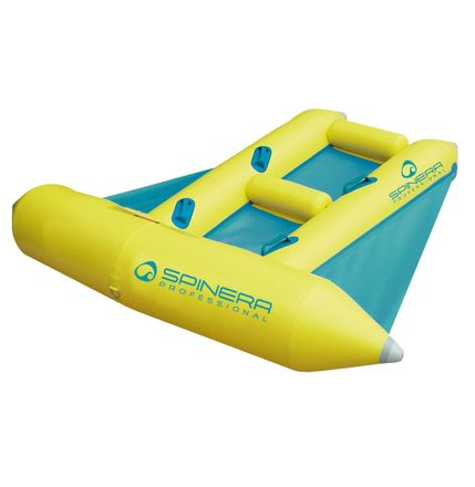 Professional Water Glider 2 Person Wasserpark Spinera 2020