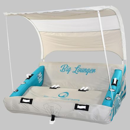 Lounger 3 sunshade Bimini only Wasserpark Spinera 2020