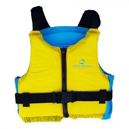 Aquapark / Kayak / SUP Nylon Vest - 50N Auftriebshilfe Weste Spinera 2020