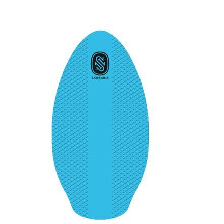 Skimboard Soft EVA Deck Blau SkimOne
