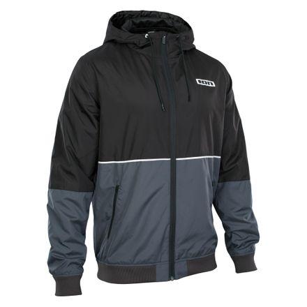 Windbreaker Jacket black Jacke ION 2020