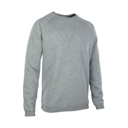 Sweater ION Maiden grey melange Pullover ION 2020