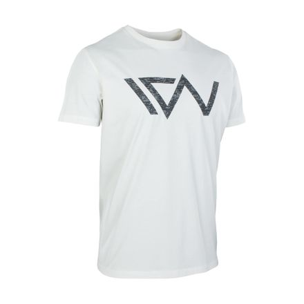 Tee SS ION Maiden white T-Shirt ION 2020