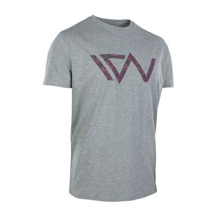 Tee SS ION Maiden grey melange T-Shirt ION 2020