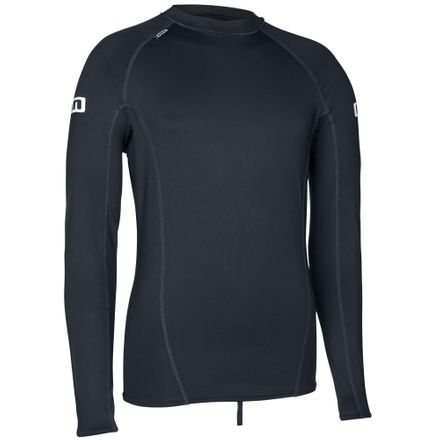 Promo Rashguard Event Men LS black ION 2020