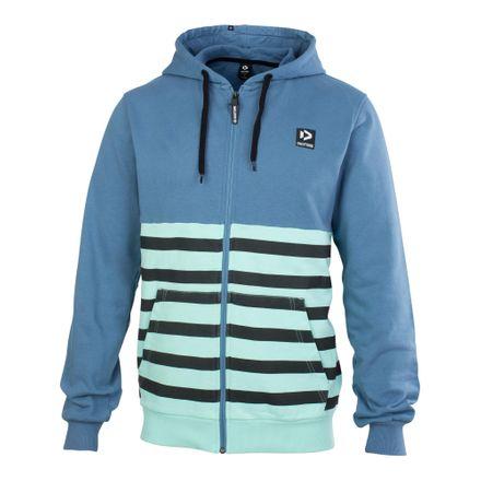 Zip Hoody Team WMS mint green Pullover Duotone 2020