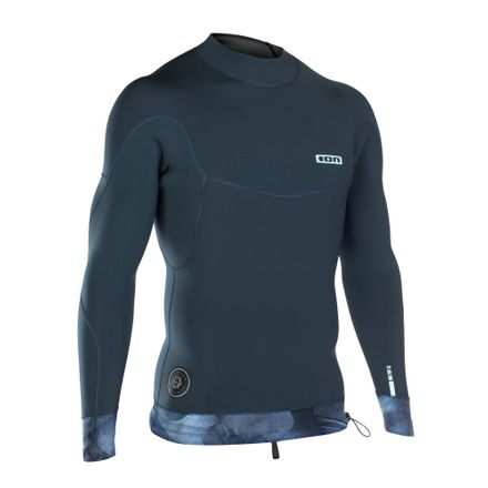 Neo Top Men 2/1 LS dark Blue ION 2019