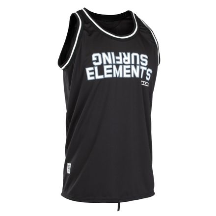 Basketball Shirt black ION 2019