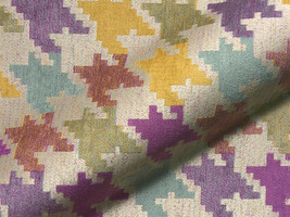 Möbelstoff JOOP! CLASSIC 809-154 Muster Abstrakt multicolor