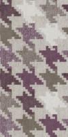 Möbelstoff Joop! Classic 809-155 Geometrie gemustert lila grau