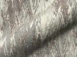 Möbelstoff JOOP! HERRINGBONE 809-101 Muster Abstrakt grau