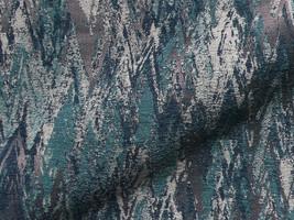 Möbelstoff JOOP! Herringbone 809 102 gemustert blau