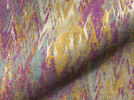 Möbelstoff JOOP! HERRINGBONE 809-104 Muster Abstrakt multicolor