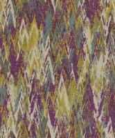 Möbelstoff JOOP! Herringbone 809 104 gemustert gelb lila