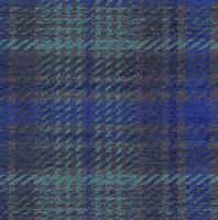 Möbelstoff JOOP! SCOTTISH 809-120 Karomuster blau
