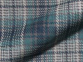 Möbelstoff JOOP! SCOTTISH 809-122 Karomuster grün