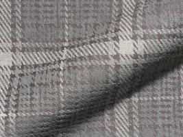 Möbelstoff JOOP! SCOTTISH 809-123 Karomuster grau