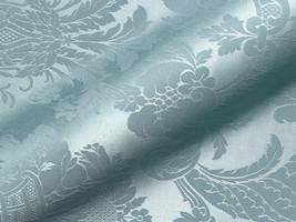 Möbelstoff BELLEVUE 516 Muster Abstrakt Ornamente blau