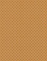 Möbelstoff HARLEM FR 669 Muster Abstrakt orange