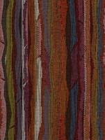 Möbelstoff KREMS 826 Streifenmuster multicolor