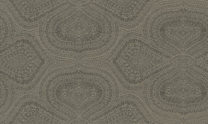 Möbelstoff LAILA 462 Muster Ornamente grau