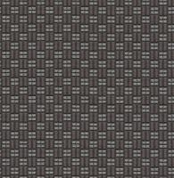 Möbelstoff MANHATTAN FR 617 Karomuster grau