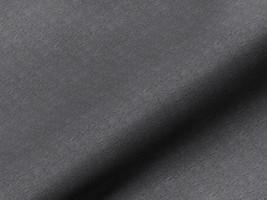 Möbelstoff Provence 62628140901 Uni schwarz anthrazit