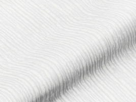 Dekostoff ARTHUR 42088140601 Uni weiß