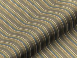 Möbelstoff TREVISO 62494140400 Streifen grün