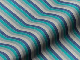 Möbelstoff MODERN ESPRIT 62475140300 Streifen blau