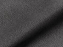 Möbelstoff STRUCTURE 62466140900 Uni anthrazit-schwarz