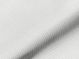 Möbelstoff MILANO 62597140600 Karomuster creme-weiß