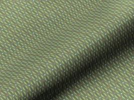 Möbelstoff BERGAMO 62629140400 Muster Abstrakt grün