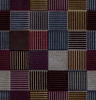 Möbelstoff GALLERY 62641140000 Karomuster multicolor