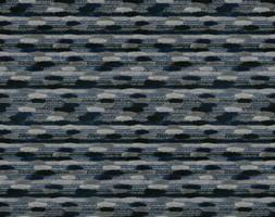 Möbelstoff GALLERY 62642140300 Muster Abstrakt blau