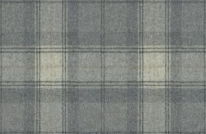 Möbelstoff HAMPTON 62657150501 Karomuster grau