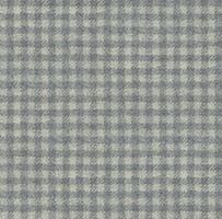 Möbelstoff HAMPTON 62659150500 Karomuster grau